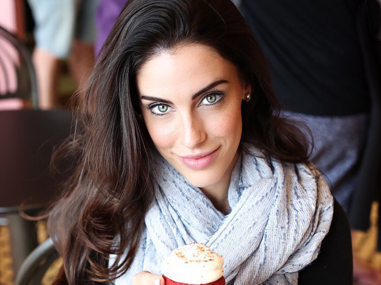 Web Style Media, LLC launched new official website for 90210's star Jessica Lowndes!